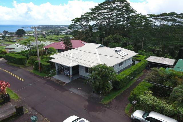 171 Halai St, Hilo, HI 96720 (MLS #615710) :: Aloha Kona Realty, Inc.