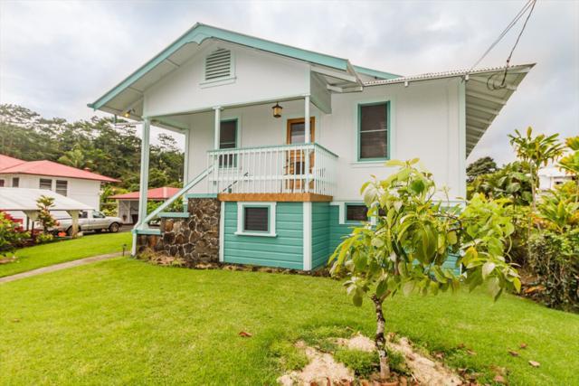 12 Hoomana St, Hilo, HI 96720 (MLS #615711) :: Aloha Kona Realty, Inc.