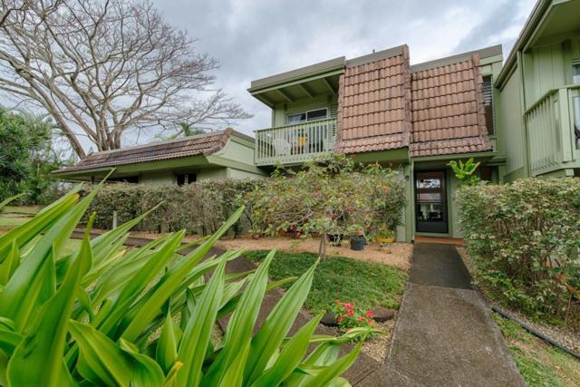 3880 Wyllie Rd, Princeville, HI 96722 (MLS #615718) :: Kauai Exclusive Realty