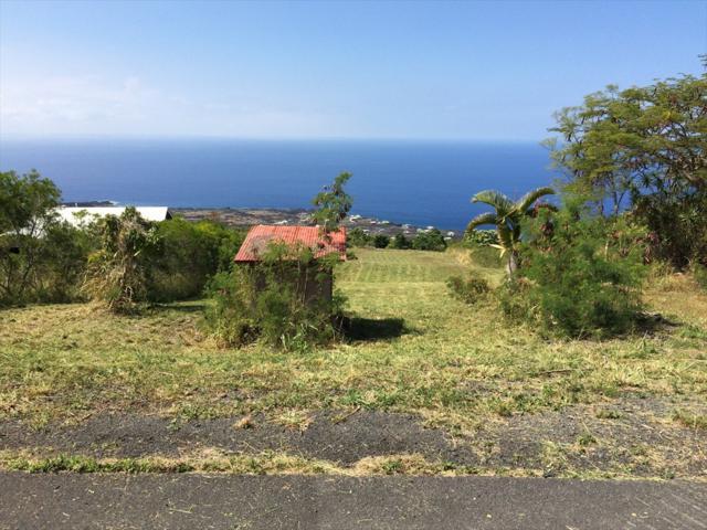 Address Not Published, Captain Cook, HI 96704 (MLS #615742) :: Aloha Kona Realty, Inc.
