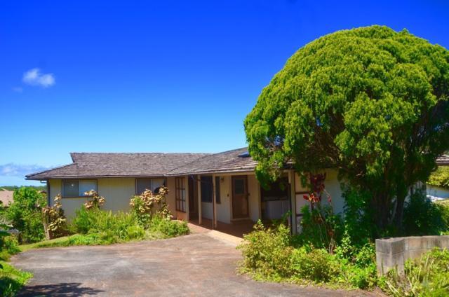 4597 Kehau Dr, Kalaheo, HI 96741 (MLS #615747) :: Elite Pacific Properties
