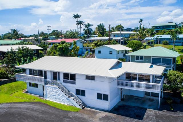 744-A Wainaku St, Hilo, HI 96720 (MLS #615756) :: Oceanfront Sotheby's International Realty