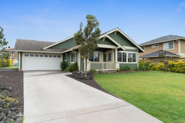 67-1269 Puaena St, Kamuela, HI 96743 (MLS #615779) :: Elite Pacific Properties