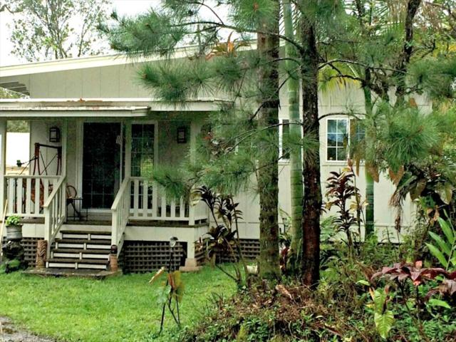 11-2747 Pikake St, Mountain View, HI 96771 (MLS #615783) :: Elite Pacific Properties