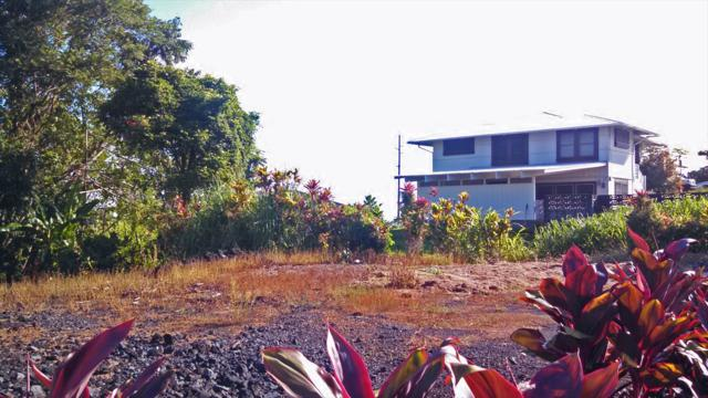 5 Nanea Street, Hilo, HI 96720 (MLS #615800) :: Elite Pacific Properties