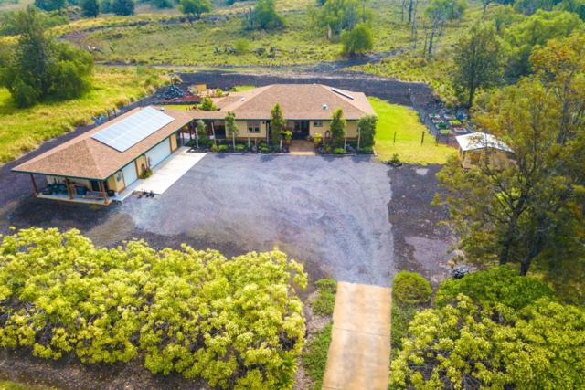 71-1716 Puu Lani Dr, Kailua-Kona, HI 96740 (MLS #615832) :: Elite Pacific Properties