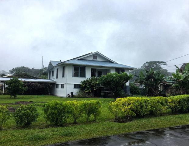 14 Puu Hina St, Hilo, HI 96720 (MLS #615850) :: Aloha Kona Realty, Inc.