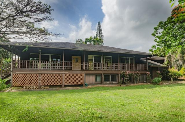 4110 Koloa Rd, Koloa, HI 96756 (MLS #615864) :: Elite Pacific Properties
