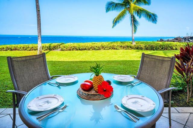 78-6800 Alii Dr, Kailua-Kona, HI 96740 (MLS #615866) :: Aloha Kona Realty, Inc.