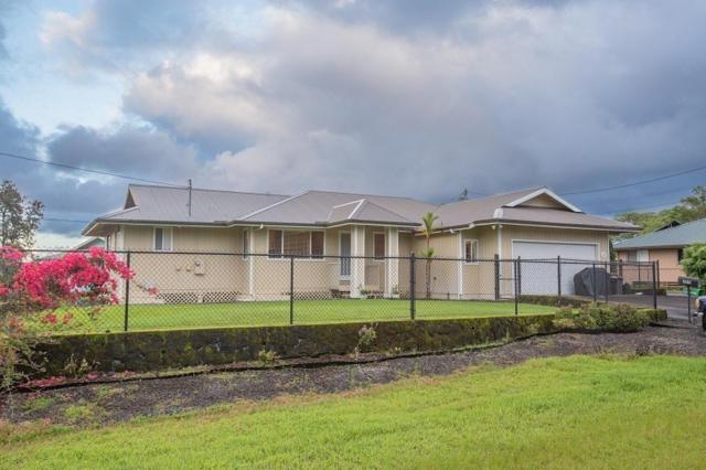 209 S Wilder Rd, Hilo, HI 96720 (MLS #615868) :: Aloha Kona Realty, Inc.