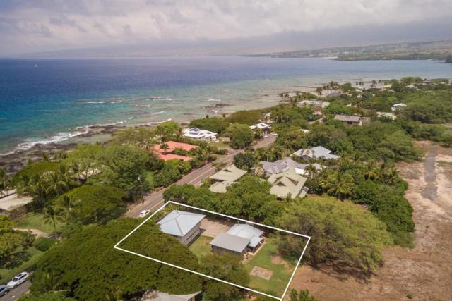 69-1695 Puako Beach Dr, Kamuela, HI 96743 (MLS #615883) :: Aloha Kona Realty, Inc.