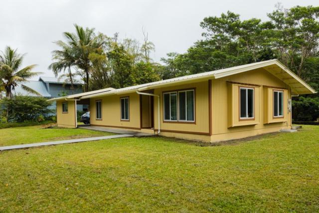 15-321 S S Puni Makai Lp, Pahoa, HI 96778 (MLS #615885) :: Aloha Kona Realty, Inc.