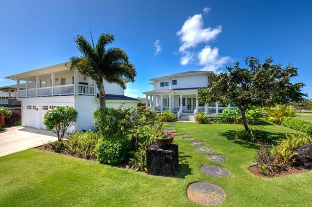 5363 Makale'a, Koloa, HI 96756 (MLS #615931) :: Kauai Exclusive Realty