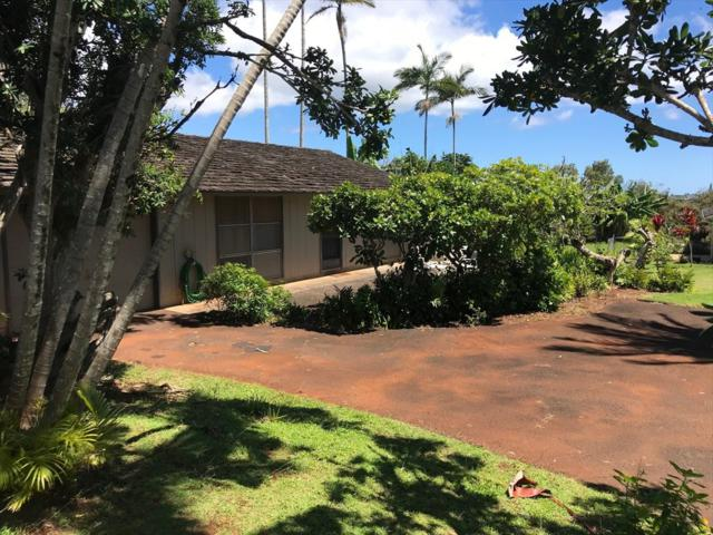 2753 Nokekula Cir, Lihue, HI 96766 (MLS #615946) :: Elite Pacific Properties