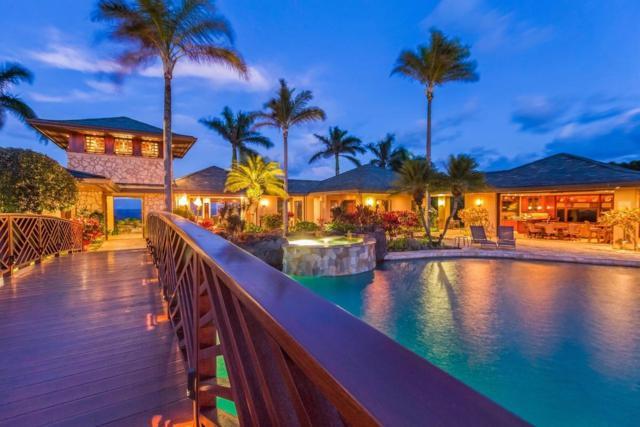3941 Pali Moana Pl, Kilauea, HI 96754 (MLS #615958) :: Elite Pacific Properties