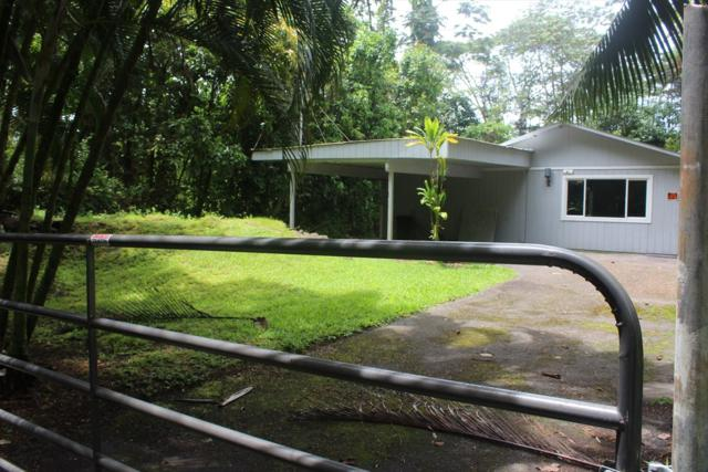 14-3549 Hawaii Rd, Pahoa, HI 96778 (MLS #615962) :: Elite Pacific Properties