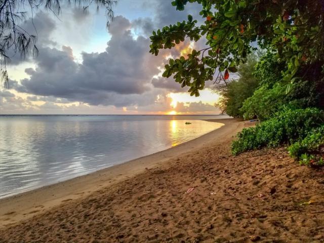 3880 Wyllie Rd, Princeville, HI 96722 (MLS #615963) :: Kauai Exclusive Realty