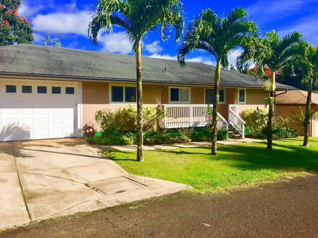 385 Molo St, Kapaa, HI 96746 (MLS #615966) :: Aloha Kona Realty, Inc.