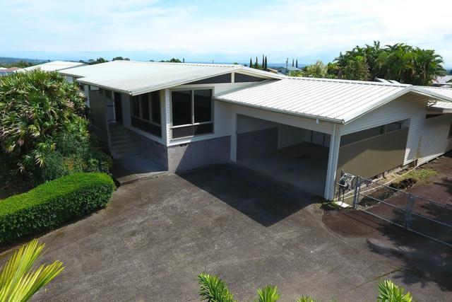 46 Hanohano St, Hilo, HI 96720 (MLS #615989) :: Elite Pacific Properties