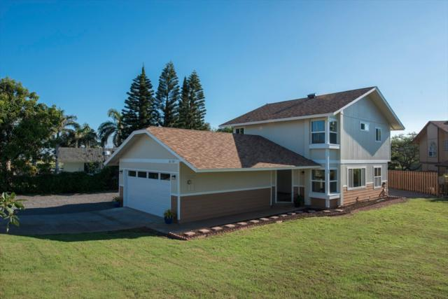 68-1727 Hulukoa Pl, Waikoloa, HI 96738 (MLS #615996) :: Aloha Kona Realty, Inc.