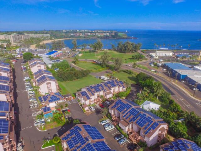 3411 Wilcox Rd, Lihue, HI 96766 (MLS #616016) :: Elite Pacific Properties