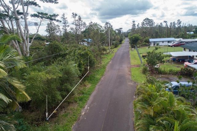 Lauhala Dr, Pahoa, HI 96778 (MLS #616018) :: Aloha Kona Realty, Inc.