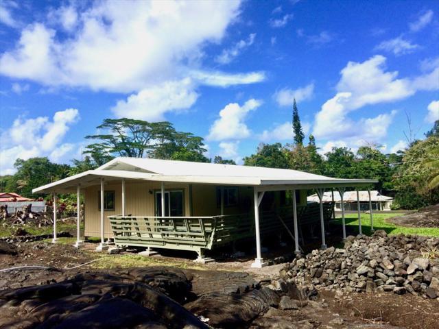15-2764 Malolo St, Pahoa, HI 96778 (MLS #616023) :: Aloha Kona Realty, Inc.