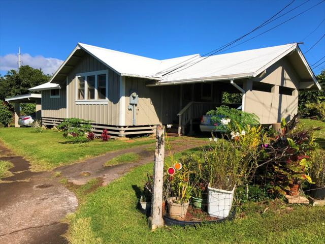 2411 Puu Rd, Kalaheo, HI 96741 (MLS #616026) :: Aloha Kona Realty, Inc.
