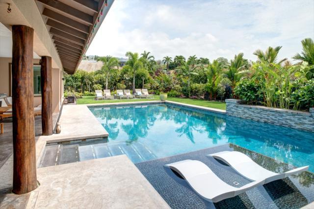 75-306 Puia Rd, Kailua-Kona, HI 96740 (MLS #616033) :: Elite Pacific Properties