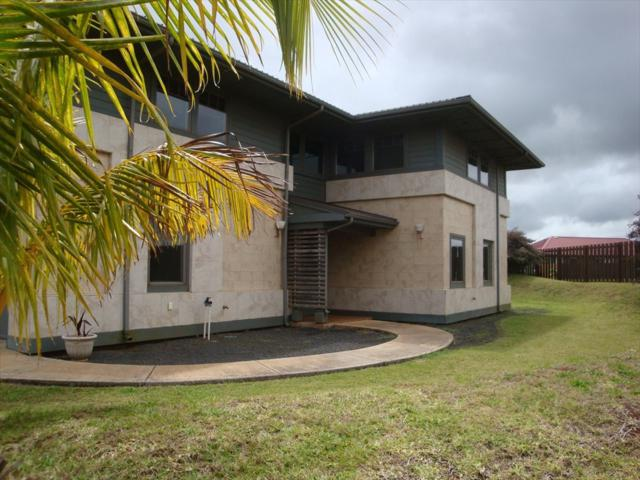 2275 Wiliko St, Lihue, HI 96766 (MLS #616056) :: Elite Pacific Properties