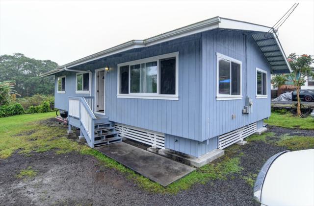135-B Chong St, Hilo, HI 96720 (MLS #616079) :: Aloha Kona Realty, Inc.