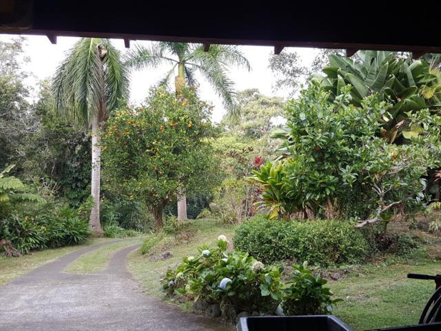 78-7047 Mana Opelu Ln, Holualoa, HI 96725 (MLS #616107) :: Aloha Kona Realty, Inc.