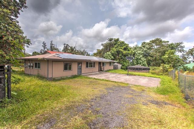 16-2095 Vista Dr, Pahoa, HI 96778 (MLS #616112) :: Elite Pacific Properties