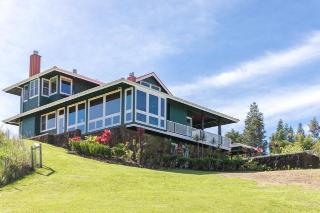 47-5330 W West Waikoekoe Ln, Honokaa, HI 96727 (MLS #616126) :: Aloha Kona Realty, Inc.