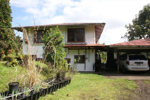 17-434 N Ala Rd, Mountain View, HI 96771 (MLS #616127) :: Elite Pacific Properties