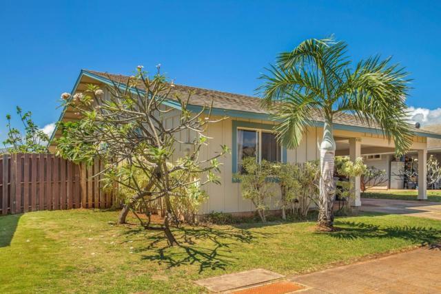4381 Olali St, Eleele, HI 96705 (MLS #616137) :: Kauai Exclusive Realty