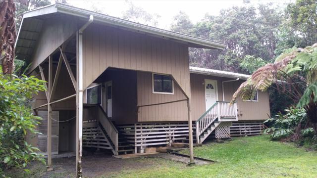 11-3915-A Liona St, Volcano, HI 96785 (MLS #616163) :: Elite Pacific Properties
