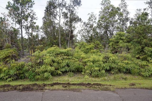 Pa Alii St, Volcano, HI 96785 (MLS #616187) :: Elite Pacific Properties