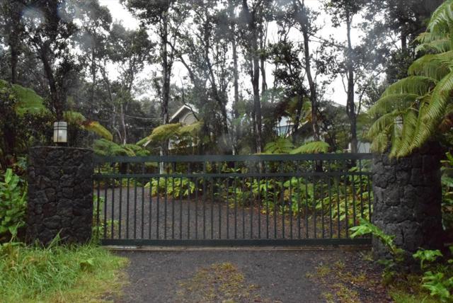 19-4070 Maile Ave, Volcano, HI 96785 (MLS #616198) :: Elite Pacific Properties