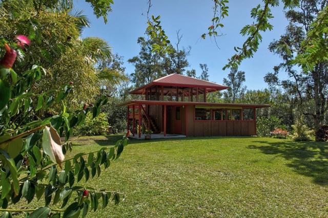 14-525 Pakaka Rd, Pahoa, HI 96778 (MLS #616219) :: Aloha Kona Realty, Inc.