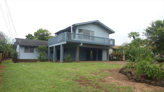 2505 Kipuka St, Koloa, HI 96756 (MLS #616222) :: Aloha Kona Realty, Inc.