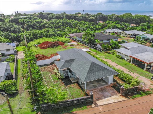 4786 Pelehu Rd, Kapaa, HI 96746 (MLS #616226) :: Elite Pacific Properties