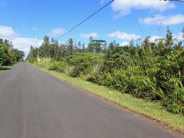 16-2135 Mauna Kea Dr, Pahoa, HI 96778 (MLS #616241) :: Aloha Kona Realty, Inc.