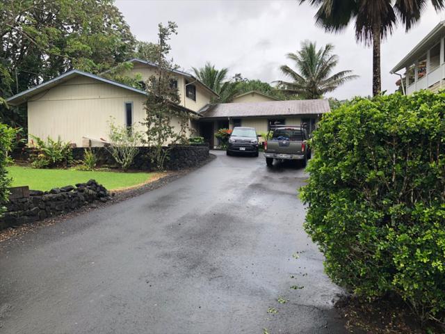 15-2766 Popaa St, Pahoa, HI 96778 (MLS #616255) :: Aloha Kona Realty, Inc.