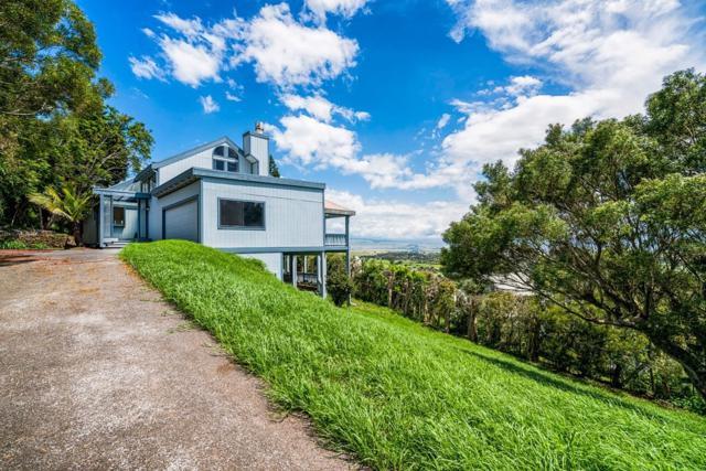 65-1353 Konokohau Rd, Kamuela, HI 96743 (MLS #616268) :: Elite Pacific Properties