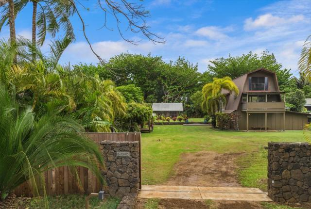 5-7340 Kuhio Hwy, Hanalei, HI 96714 (MLS #616291) :: Elite Pacific Properties