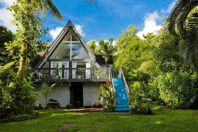 15-2680 Opelu St, Pahoa, HI 96778 (MLS #616294) :: Elite Pacific Properties