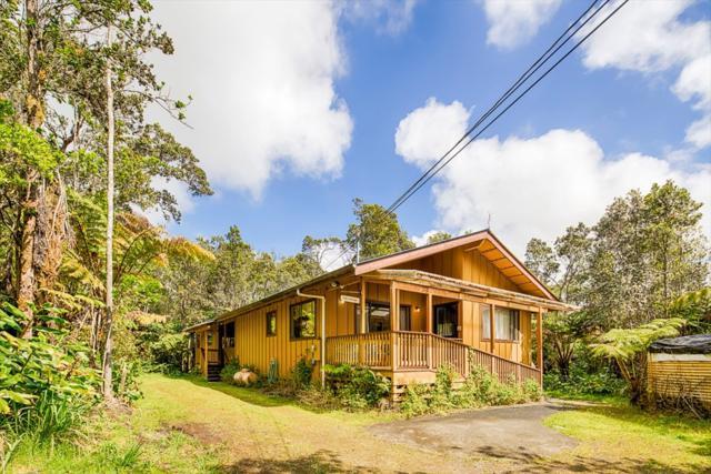 11-3816 10TH ST, Volcano, HI 96785 (MLS #616305) :: Elite Pacific Properties