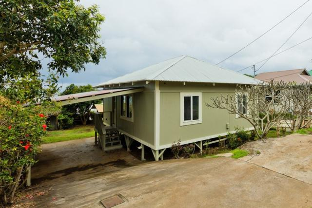 44-243 Hoolauae St, Honokaa, HI 96727 (MLS #616308) :: Elite Pacific Properties
