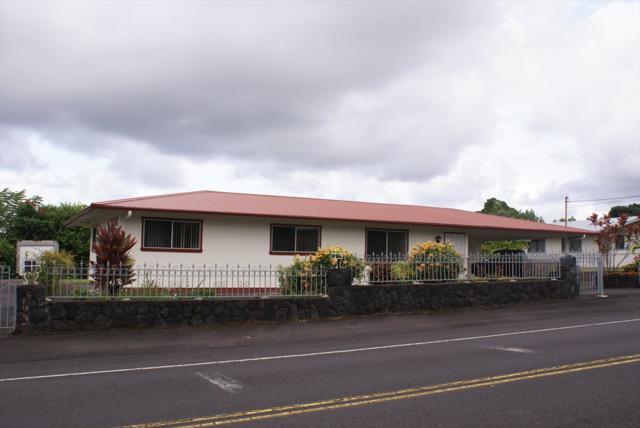 49 Kuhilani St, Hilo, HI 96720 (MLS #616339) :: Elite Pacific Properties